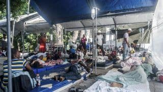 Haiti Earthquake Death Toll Soars To 1,419; Injured Now at 6,000