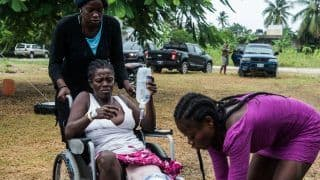 Haiti Earthquake Death Toll Rises To 1,941; Injured Now At 9,900