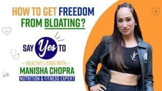 Best Ways to Reduce Bloating; Causes And Prevention Tips by Nutritionist Manisha Chopra