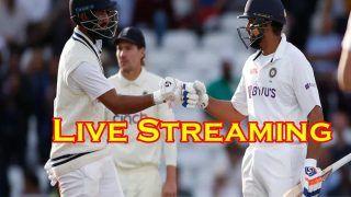 India vs England, 2nd Test Live Telecast: यहां देखें भारत-इंग्लैंड मैच की Live Streaming, मोबाइल पर देखने के लिए करें यह काम