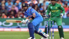 ICC Men's T20 World Cup: भारत-पाकिस्तान के बीच 28 महीनों बाद भिंड़त, जानिए किस दिन खेला जाएगा 'हाईवोल्टेज मैच'