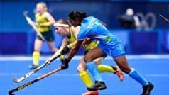 Tokyo olympics 2020, India vs Australia Women's Hockey LIVE: ऑस्ट्रेलिया से भिड़ रहा है भारत, भारत 1-0 से आगे