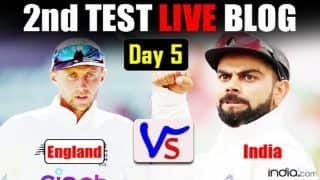 India vs England Match Highlights 2nd Test Day 5 Updates: Jasprit Bumrah, Mohammed Shami Script India's Iconic 151-Run Win at Lord's