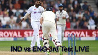 India vs England 3rd Test Day 3 Highlights: तीसरे दिन 139 रन से पीछे टीम इंडिया; स्कोर 215/2