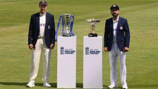 India vs England: पहले टेस्ट मैच के पहले दिन कुछ ऐसा होगा नॉटिंघम में मौसम का मिजाज