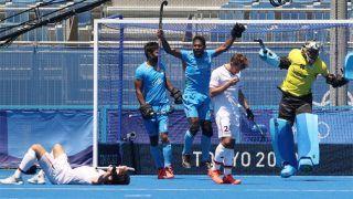 Tokyo Olympics 2020: भारत ने जर्मनी को 5-4 से हराया, 41 साल बाद ओलंपिक में जीता मेडल