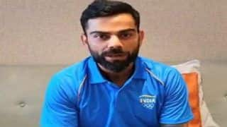 Virat Kohli Not Pleased With India Losing Two WTC Points Due to Slow Over-Rate
