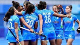 Tokyo Olympic 2020: महिला हॉकी टीम ने रचा नया इतिहास, पहली बार ओलंपिक के सेमीफाइनल में भारत