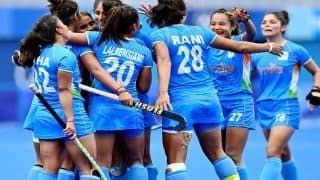 Highlights Hockey Women's Semi-final Score And Updates Tokyo Olympics: Spirited India Lose 1-2 vs Argentina, To Play For Bronze