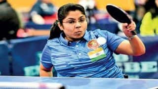India at Tokyo Paralympics 2020 Highlights Day 3: Bhavina Patel Enters Semis; Assures India of First Medal