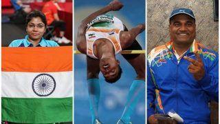 Highlights Tokyo Paralympics 2021 AS IT HAPPENED, Day 5: Bhavina Patel, Vinod Kumar And Nishad Kumar Shine on Super Sunday