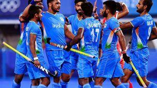Highlights Men's Hockey Score And Updates Tokyo Olympics: Valiant India Lose 2-5 vs Belgium in Semis
