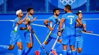 India vs Germany Live Streaming: Preview, Prediction, Where to Watch IND vs GER Hockey Bronze Medal Match: All You Need to Know About Tokyo Olympics 2020