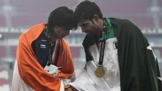 India vs Pakistan in Tokyo 2020: Neeraj Chopra vs Arshad Nadeem go Head on in Men's Javelin Final; Twitterverse React
