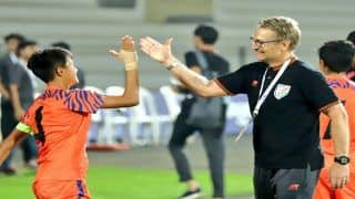 Thomas Dennerby to Take Charge as Head Coach of India's Senior Women's Football Team