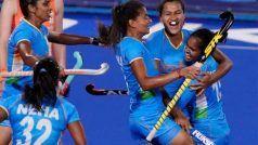 Tokyo Olympics 2020 : भारतीय हॉकी टीम की जीत पर बोले कोच- महिलाओं ने साबित कर दिया सपने सच होते हैं