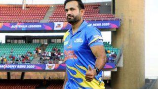 खेल अवॉर्ड का नाम बदला Irfan Pathan बोले- उम्मीद है अब स्टेडियमों का नाम भी बदलेगा