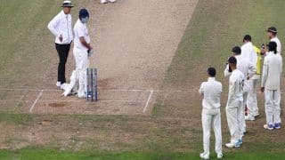Intruder jarvo 69 will be fined and banned for life after entering the field during india vs england test 4919872