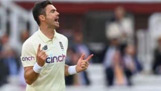 Ind vs Eng, 2nd Test: James Anderson Reckons Lord's Gets The Best Out of Him After Five-Wicket Haul vs India