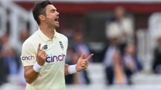 बैक टू बैक Rohit-Pujara का विकेट निकाल James Anderson ने एक वेन्यू पर निकाले सर्वाधिक विकेट, यह दिग्गज भी छूटा पीछे