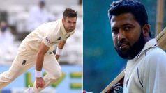 India vs England 1st Test: Wasim Jaffer ने इंग्लिश फैन्स की ली फिरकी, 'इंग्लैंड का फैन होना भी बड़ा मुश्किल है....'