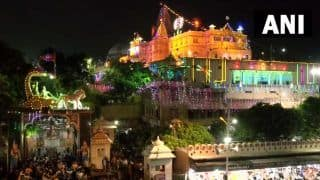 UP Govt Relaxes Night Curfew For 2 Days on Janamashtami. Details Here