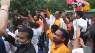 Jantar Mantar Rally: BJP's Ashwini Upadhyay, 5 Others Detained For Raising Communal Slogans