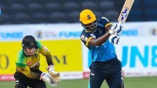 BR vs SKN Dream11 Team Prediction, Fantasy Tips CPL T20 Match 2: Captain, Vice-captain- Barbados Royals vs St Kitts and Nevis Patriots, Playing 11s, Team News From Warner Park at 4:30 AM IST August 27 Friday