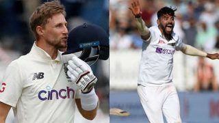 Day-3 : Joe Root की 180* रन की पारी से इंग्लैंड 391 पर ऑलआउट, मिली 27 रन की बढ़त
