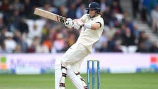 3rd Test Report: Root's 23rd Test Ton Puts England in Commanding Position; Hosts Lead India by 345 Runs