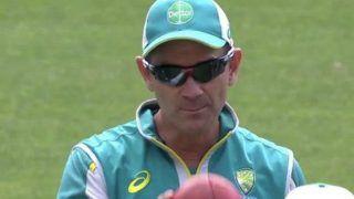 मुझे Justin Langer के लिए दुख है लेकिन जब आप ऑस्ट्रेलिया के कप्तान या कोच हैं तो आलोचनाएं झेलनी पड़ती हैं: Ricky Ponting