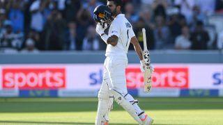 लॉर्ड्स टेस्ट के पहले दिन केएल राहुल ने करियर की सर्वश्रेष्ठ बल्लेबाजी की: रोहित शर्मा