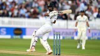 India vs England: KL Rahul Registers Himself on Lord's Honours Board With 6th Test Hundred, Joins Elite List; Twitter Lauds Opener