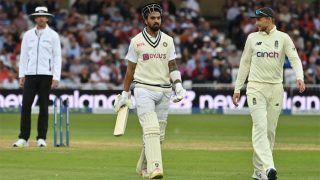 India vs England- नॉटिंघम टेस्ट ड्रॉ होने के बाद, टीम इंडिया पर दोहरी मार- WTC प्वॉइंट टेबल से 2 अंक भी कटे, जुर्माना भी
