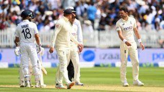 अगर एंडरसन विकेट ले रहे हैं तो इसके लिए सिर्फ कोहली ही जिम्मेदार नहीं है: कीर्ति आजाद