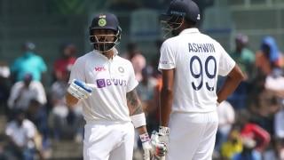 अगले मैच में रविचंद्रन अश्विन और शार्दुल ठाकुर को मौका दे भारतीय टीम: सलमान बट