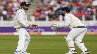 कप्तान विराट कोहली का बड़ा बयान- रिषभ पंत को खुलकर खेलने का पूरा मौका देंगे
