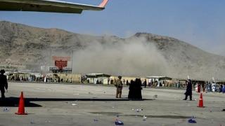 Kabul Blast Update: अमेरिका ने जारी किया अलर्ट-काबुल एयरपोर्ट पर फिर हो सकता है आतंकी हमला