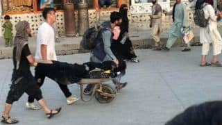 Twin Blasts Outside Kabul Airport Kill Dozens; Taliban Condemn Attack, Suspect Role of ISIS | Key Points