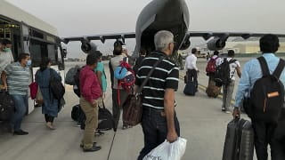 Will Evacuate Rest of Indians From Afghanistan After Kabul Airport Reopens, Says MEA