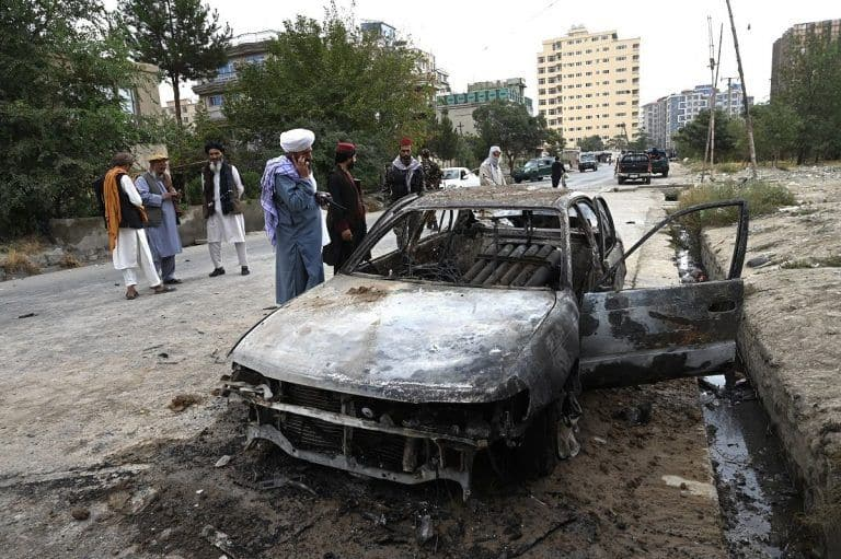 Decoding Islamic State-Khorasan: What Lies in The Future For Afghanistan