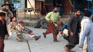 Kabul Airport Blasts Update: 2 धमाकों में 13 यूएस सैनिक और 60 से ज्यादा लोगों की मौत, 140 घायल
