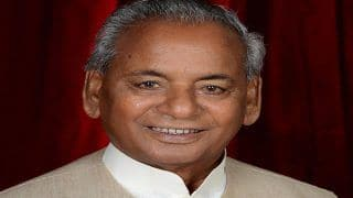 Political Stalwart Kalyan Singh Passes Away at 89; PM Modi, Others Express Grief, UP Declares 3-Day State Mourning | Key Points