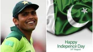 Kamran Akmal, Pakistan Cricketer, Gets Trolled For Misspelling Independence Day 2021