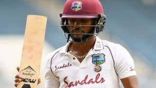 Whoever Had More Patience Came Out On Top: West Indies Skipper Kraigg Brathwaite After Win