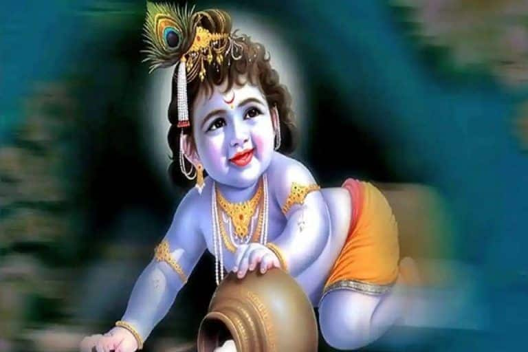 Janmashtami 2021: Shubh Muhurat, Puja Vidhi For Janmashtami Rituals