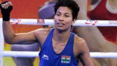 Tokyo Olympics में इतिहास रचने से एक कदम दूर हैं भारतीय मुक्केबाज लवलीना बोरगोहेन