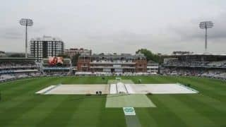 London Weather Forecast, Eng vs Ind, 2nd Test Day 4: Partly Cloudy, Rain to Stay Away