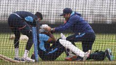 IndvsEng: सिर पर गेंद लगने के बाद इंग्लैंड के खिलाफ नॉटिंघम टेस्ट से बाहर हुए मयंक अग्रवाल