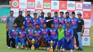ALC vs SWC Dream11 Team Prediction, Fantasy Tips KCA Club Championship Match 7: Captain, Vice-captain- Allappey Cricket Club vs Swantons Cricket Club, Playing 11s For Today's Match at SD College Ground at 9:30 AM IST September 3 Friday